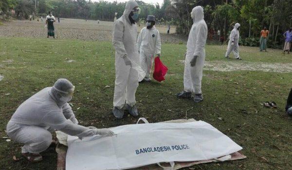 দেশে ২৪ ঘণ্টায় করোনায় আরও ৩২ জনের মৃত্যু