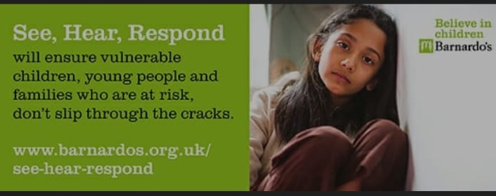 Barnardo's launches UK's first helpline supporting vulnerable Black, Asian and minority ethnic children and families impacted by COVID-19