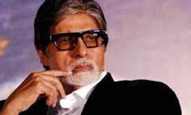 I am a pledged organ donor: Amitabh Bachchan