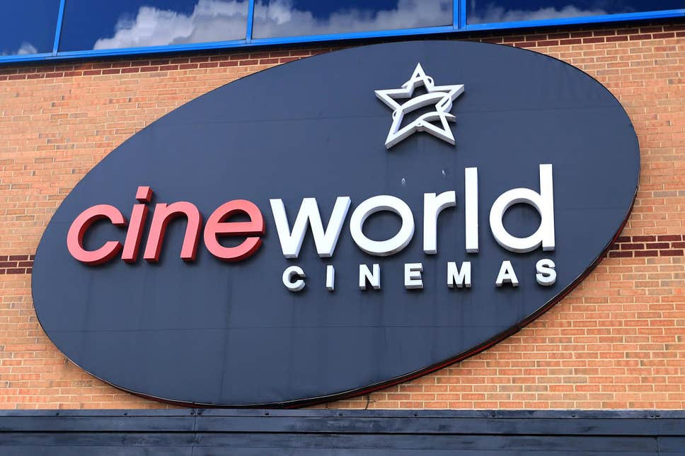 Cineworld 'to close all its cinemas' in UK and Ireland after industry becomes 'unviable' due to film delays