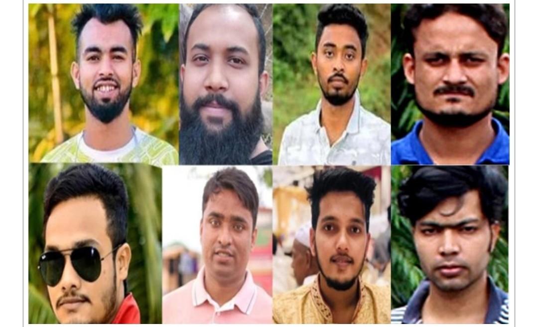 এমসি কলেজ ছাত্রাবাসে গণ ধর্ষণ: ডিএনএ পরিক্ষায় অভিযুক্তদের সংশ্লিষ্টতা প্রমাণীত