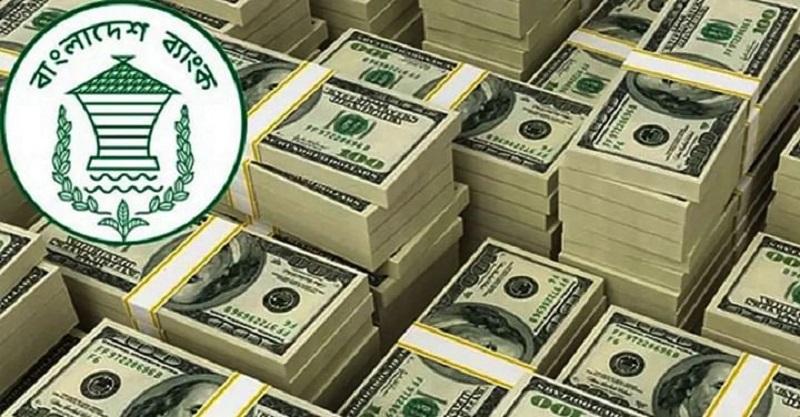 <span style='color:#333;font-size:18px;'>প্রবাসী আয়ে আশার আলো</span><br> দেশে রিজার্ভ বেড়ে ৪৩ বিলিয়ন ডলার