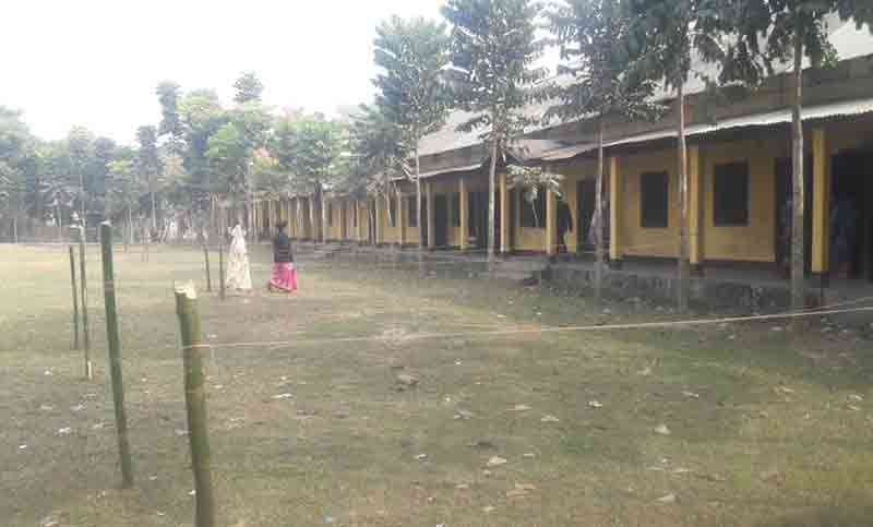 সুনামগঞ্জের ৩ পৌরসভায় ভোটার উপস্থিতি কম