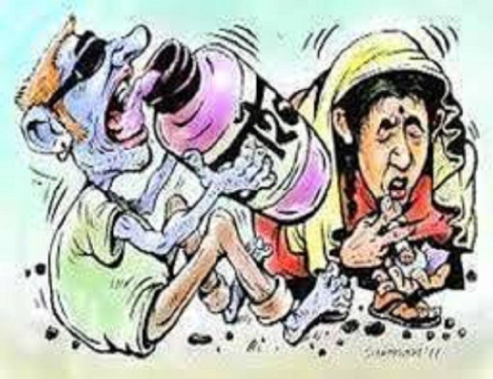 জুড়ীতে মাদকসেবীকে ১০ হাজার টাকা জরিমানাসহ ১ দিনের কারাদন্ড