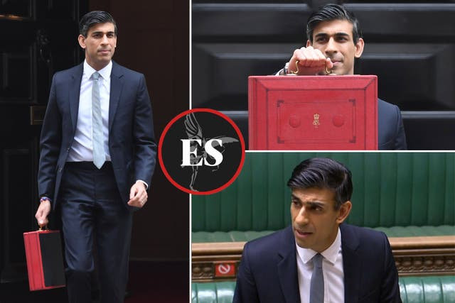 What did Rishi Sunak say in his Budget 2021? Key points explained