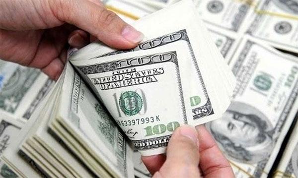 দেশের ব্যাংকের বৈদেশিক মুদ্রার সঞ্চয়ন৪৫ বিলিয়ন ডলার