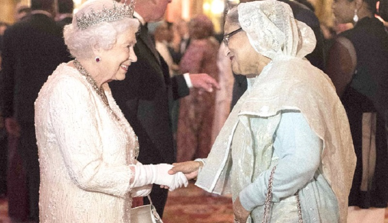 Bangladesh lost a true friend with demise of Prince Philip: PM