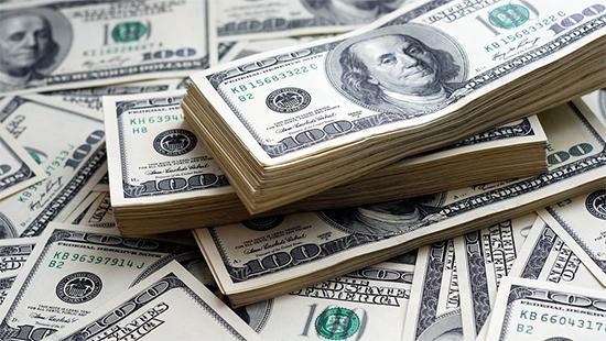 দেশের রিজার্ভ এখন ৪৫০০ কোটি ডলার