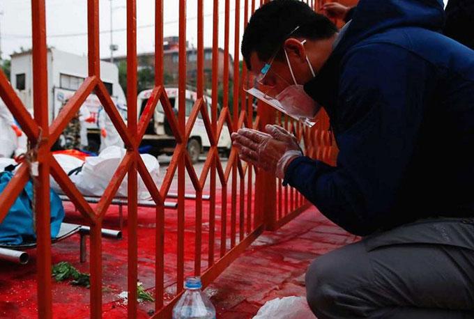 হটস্পট দক্ষিণ এশিয়া, ভারতের প্রতিবেশীদের জন্য অশনি সংকেত