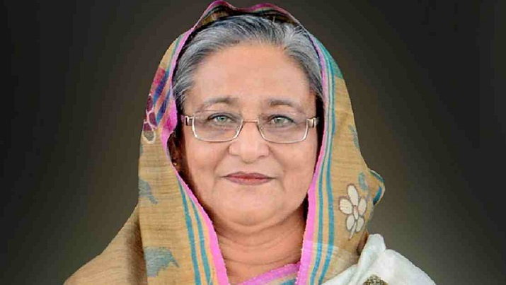 Antimicrobial resistance can even threaten food security: Sheikh Hasina