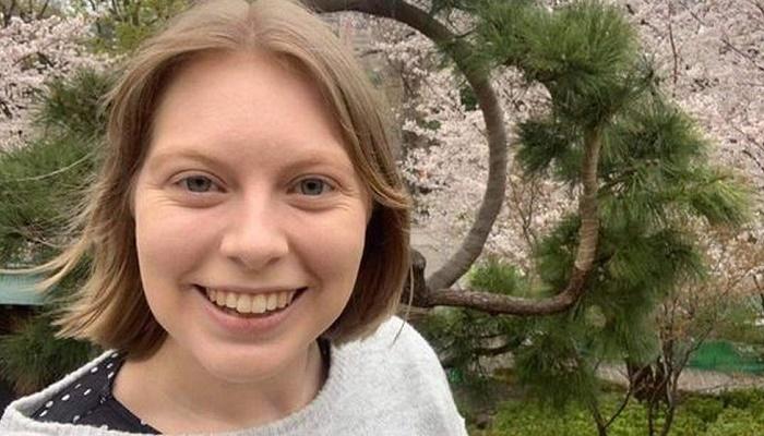 Alice Hodgkinson: Body of English teacher missing in Japan found