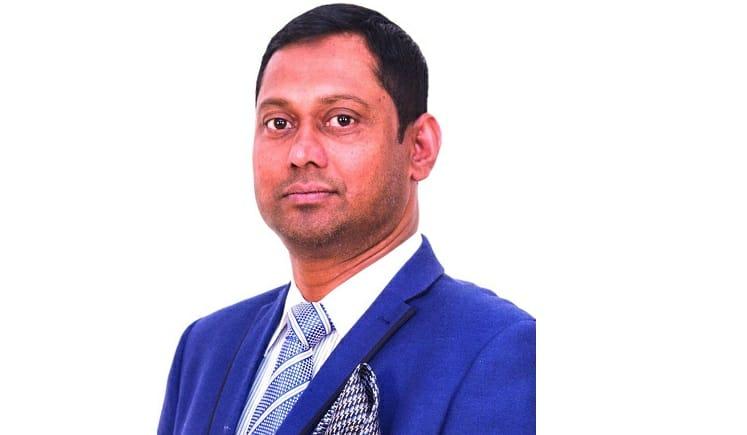 জামিল ইকবাল এনআরবি ব্যাংকের ভাইস চেয়ারম্যান পুনর্নির্বাচিত