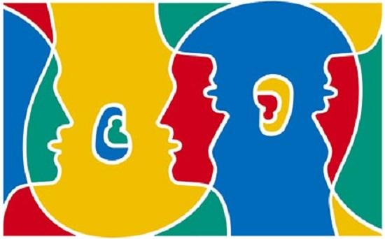 মানুষের ভাষা এখন বাতাসে উড়ে