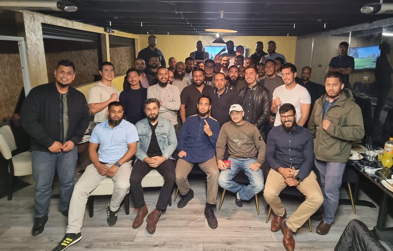 BFA reunion to celebrate 15 years legacy