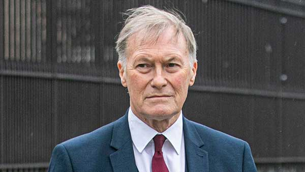 Conservative MP Sir David Amess dies after being stabbed at constituency surgery, police say