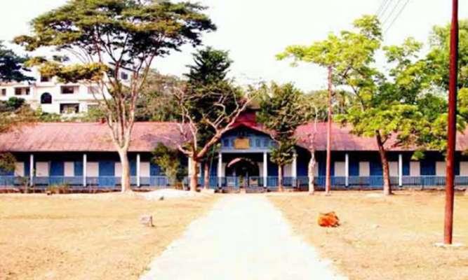 সিলেট এমসি কলেজ ছাত্রাবাসে তল্লাশি